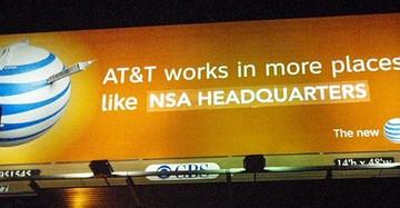 AT&T NSA