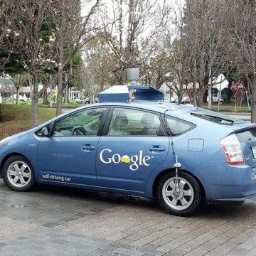 Whence came ye, autonomous automocar?
